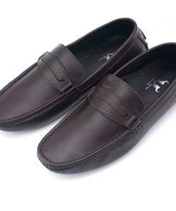 Giày Mọi Cũng Là Giày Da Thời Trang